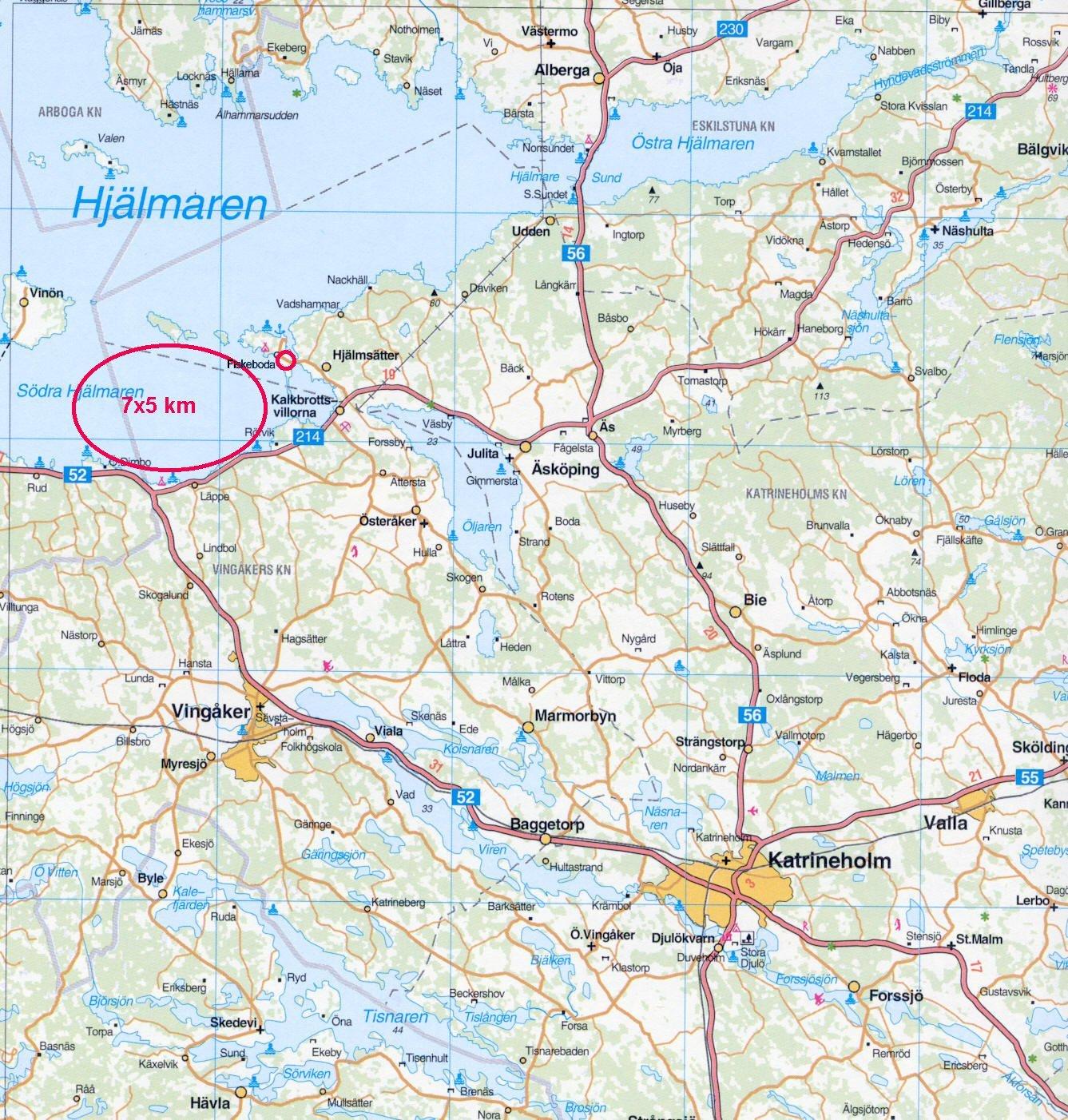 Stockholms  Isjaktklubb 113 år   (1901-2014)