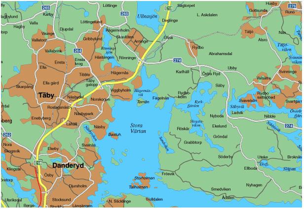 värtahamnen karta Kartor   Maps värtahamnen karta